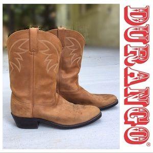 Durango Cowboy Western Boots!